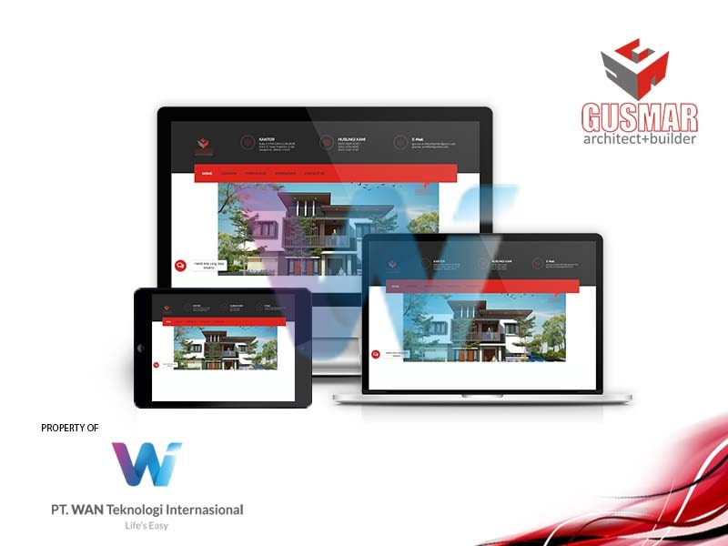 Jasa website di cianjur